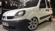 Renault Kango Air Süspansiyon