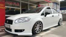 Fiat Linea Body Kit