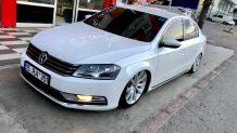 Volkswagen Passat Air Süspansiyon
