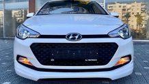 Hyundai i20 ön ek