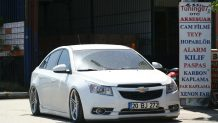 Cruze Air Süspansiyon