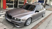 Bmw 5 Kasa E39 Air Süspansiyon