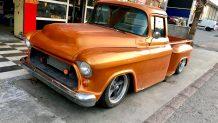 Chevrolet Pick-up Classic Air Süspansiyon