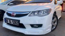 Honda Civic FD6 Body Kit