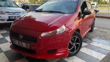 Fiat Punto Body Kit