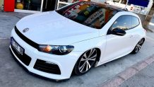 Scirocco Air Süspansiyon