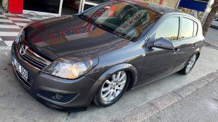 Opel Astra H Air Süspansiyon