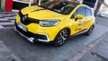 Renault Captur Air Süspansiyon